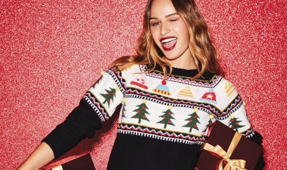 6 of the best Christmas Jumpers