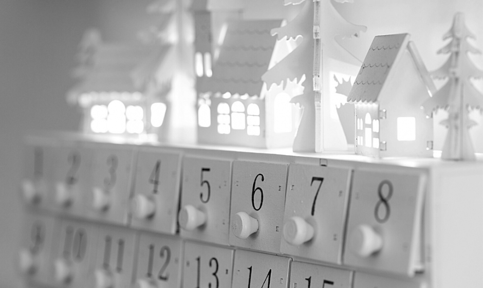Our Favourite Beauty Advent Calendars