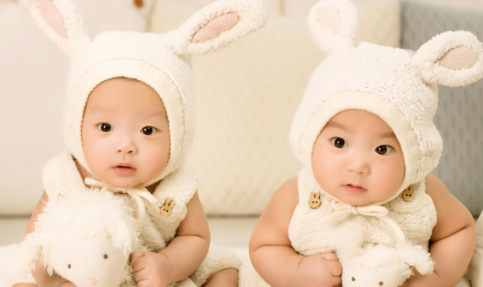 Easter inspired names for your spring baby!