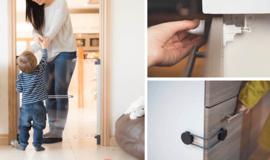 Home Safety Made Simple With Fred