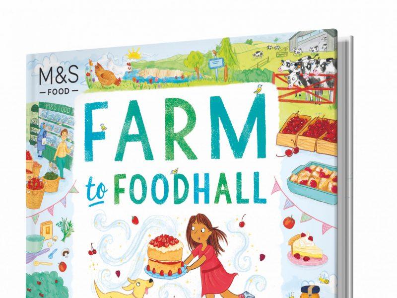 Farm to Foodhall