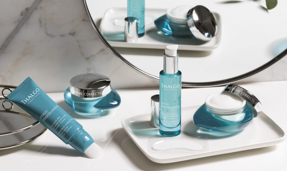 WIN!€150 OF THALGO PRODUCTS